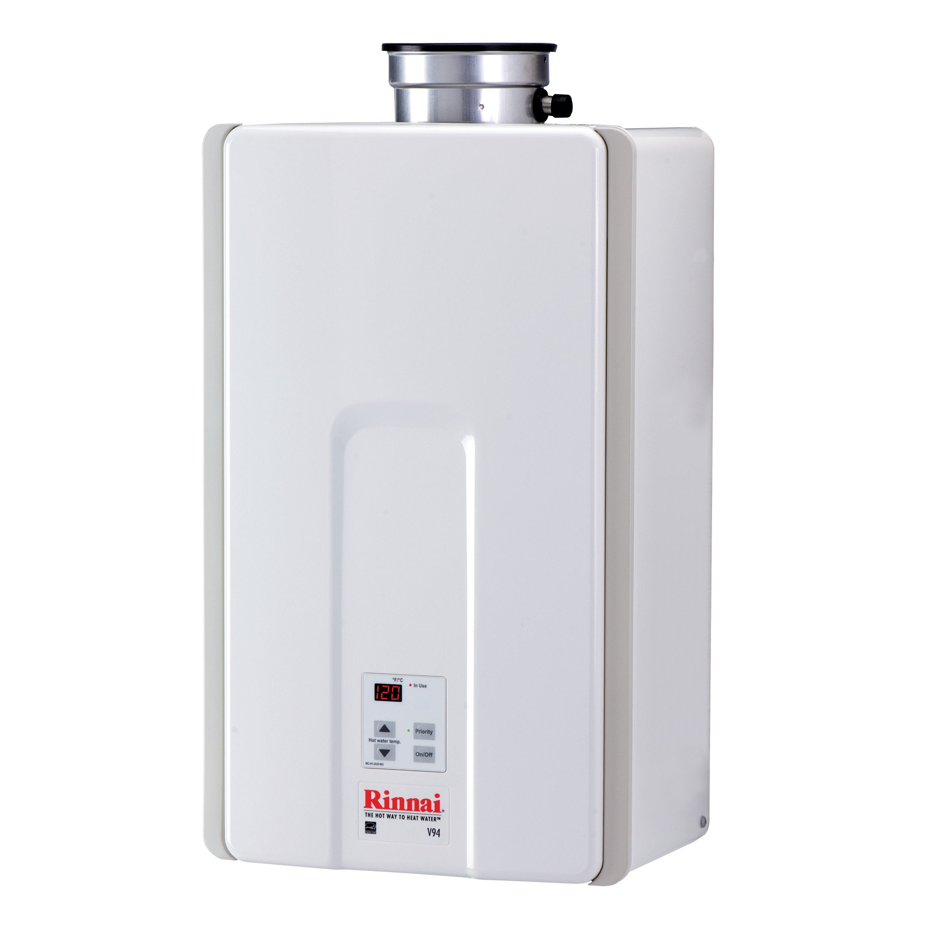 V94xin Tankless Water Heater Rinnai