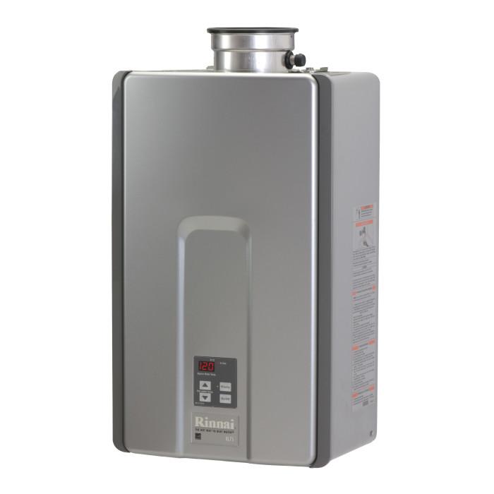 Rl75in Tankless Water Heater Rinnai