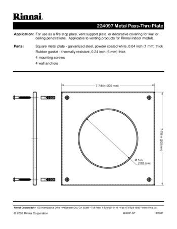 rl75in tankless water heater rinnaiRinnai Boilers Wiring Diagram #10