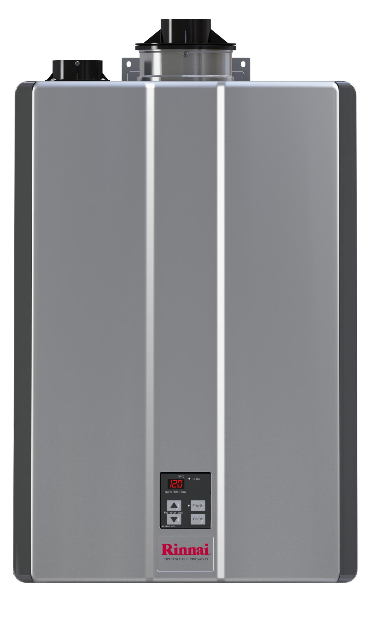 rur199in tankless water heater rinnairur199in rur model series