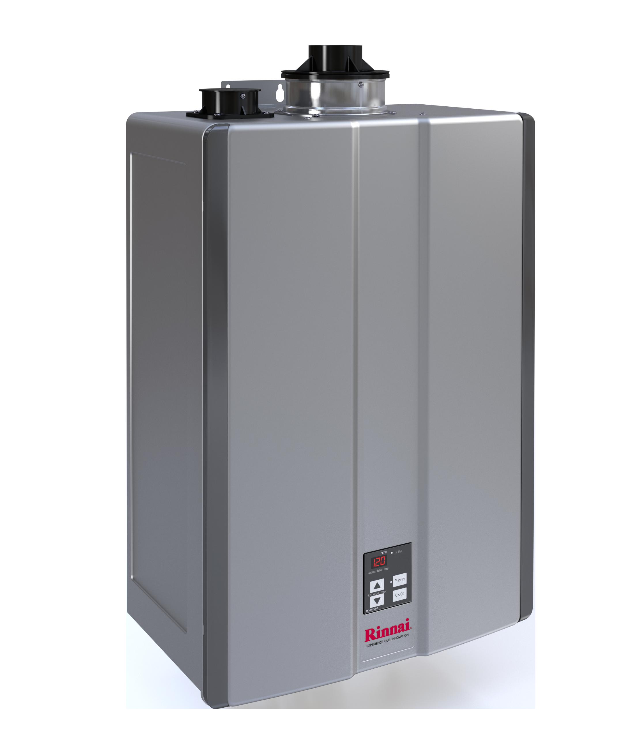 Ru160ip Tankless Water Heater Rinnai America