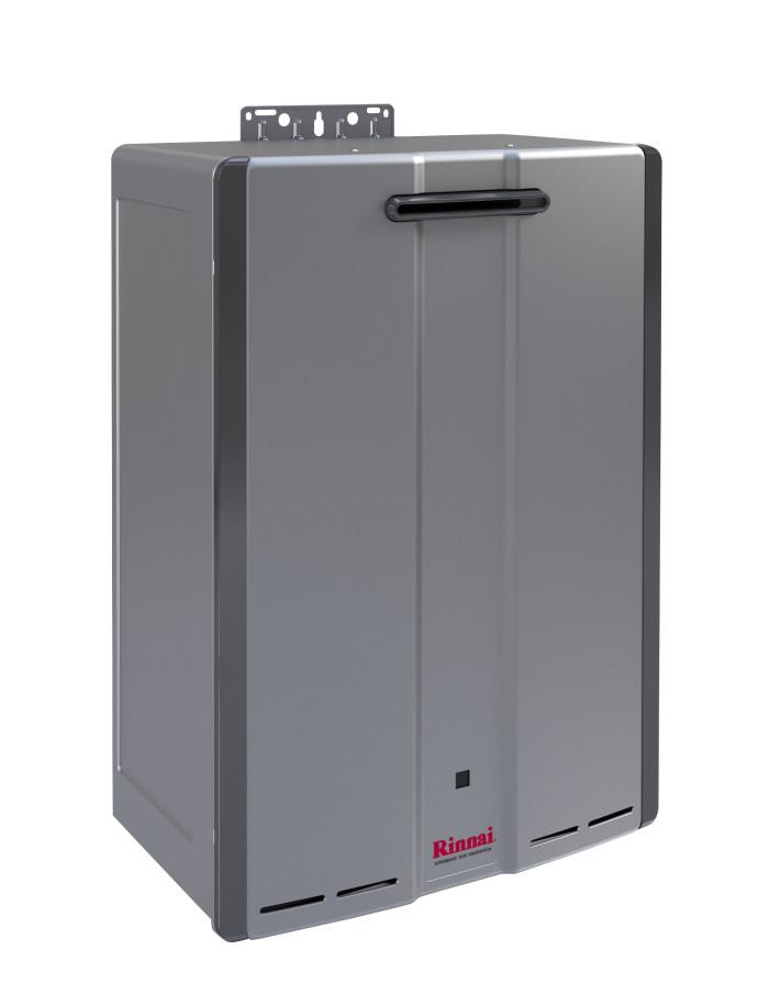Ru130ep Tankless Water Heater Rinnai America