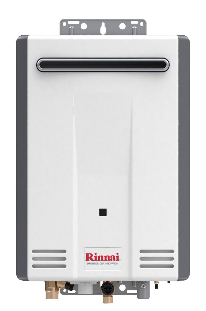 V53den Tankless Water Heater Rinnai
