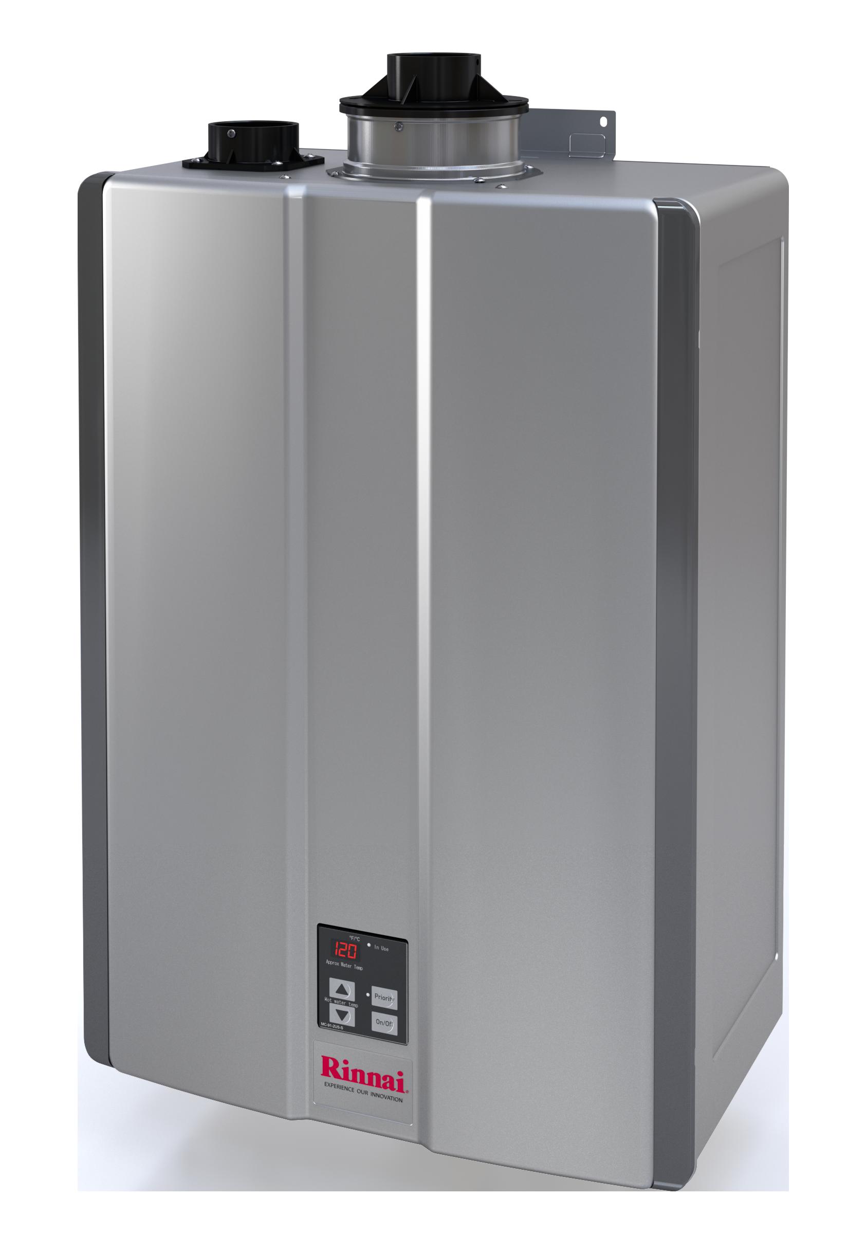 Rur160in Tankless Water Heater Rinnai America